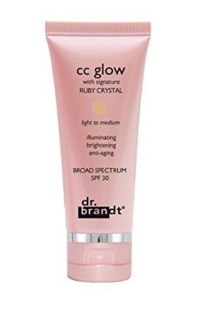 cc glow dr brandt
