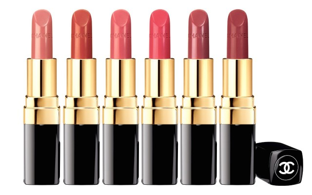 Chanel-Rouge-Coco-the pinks