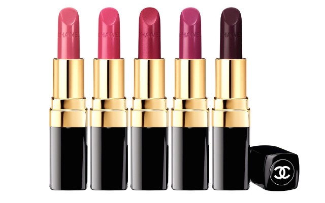 Chanel-Rouge-Coco-the plums