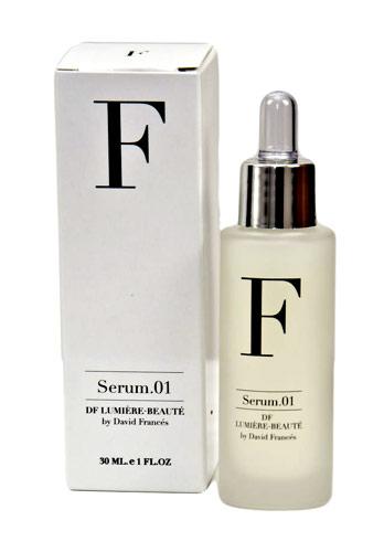 Serum-David Francés