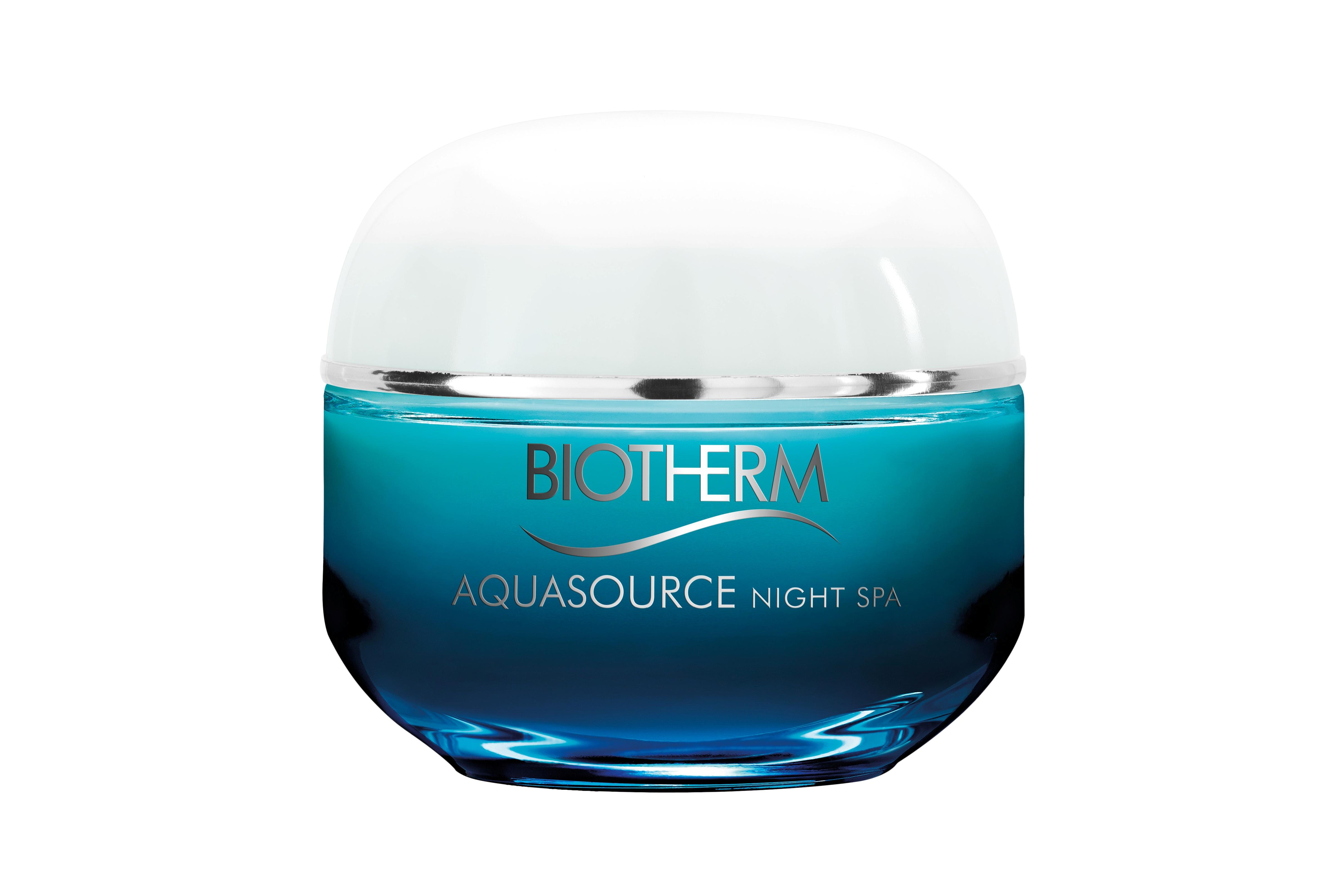 Biotherm AQS NIGHT SPA 50 ML