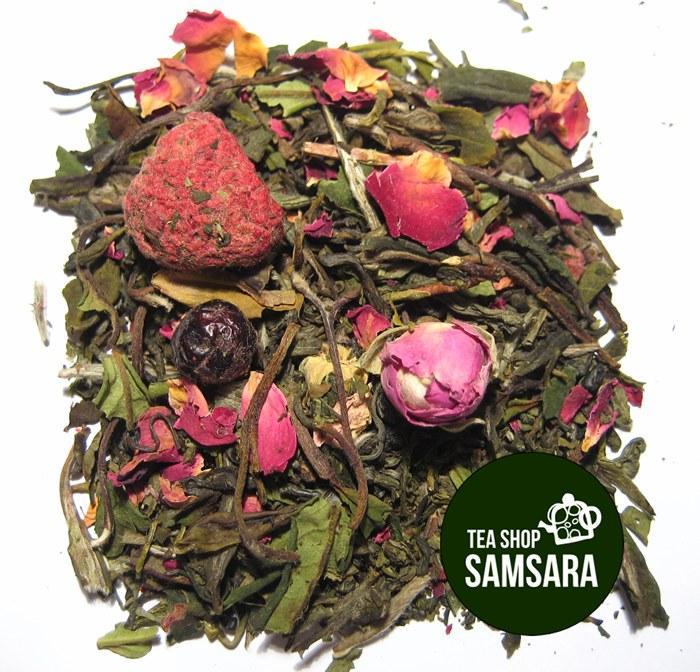 samsara tea