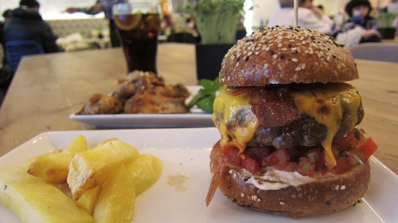Fontyburger