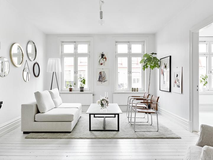Decoration: Luminous Apartment-2921-stella