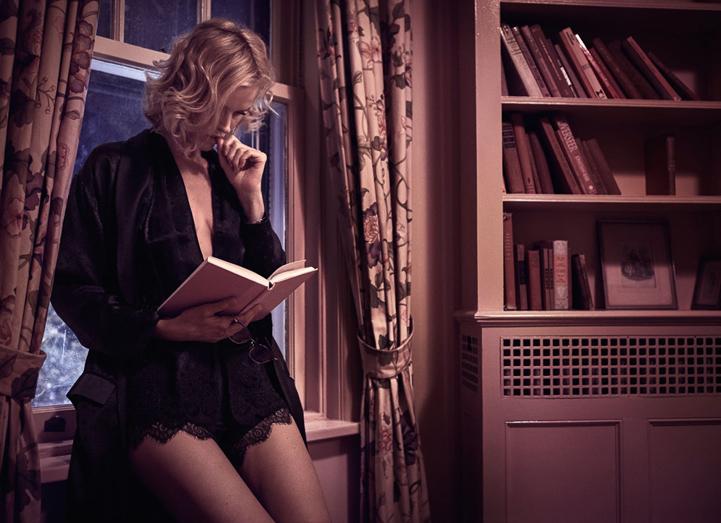 Eva Herzigova - Vogue París March 2016-2969-stella