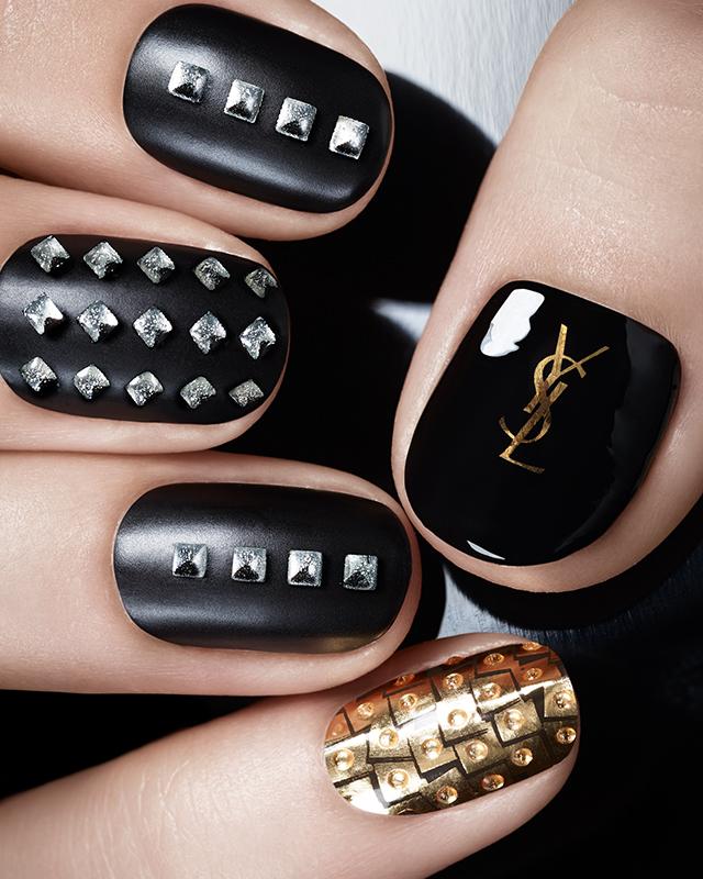YSL-Nails