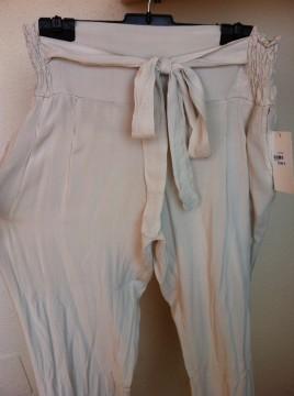 Pantalon con etiqueta!!
