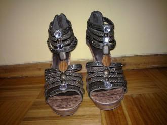 Sandalias nuevas, num39