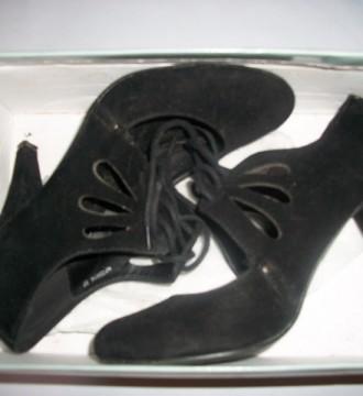zapatos marypaz nuevos