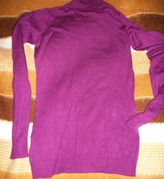 jersey violeta