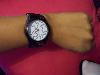 Reloj osito tous