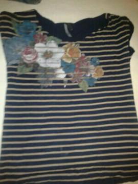 camisa talla m stradiwarius