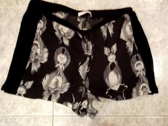 Shorts seminuevos talla 36