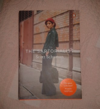 Libro The Sartorialist