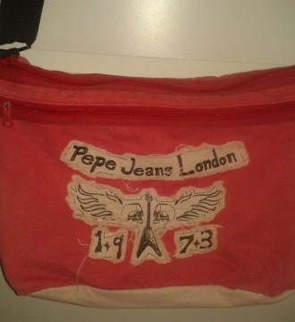 Bolso bandolera de Pepe Jeans