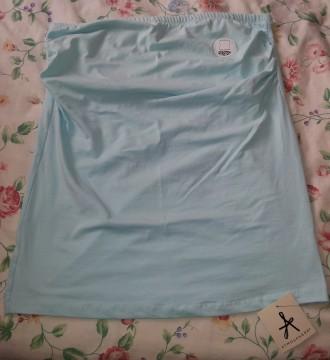 Camisa palabra de honor nueva cn etiqueta