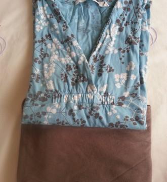 Pijama Woman Secret 36… me viene pequeña