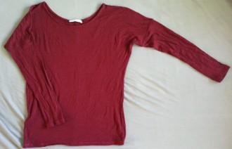 Camiseta manga larga Promod
