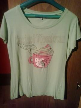 Camiseta Inside
