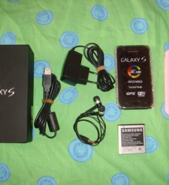 Samsung Galaxy Si9000 urge (solo venta) 175€