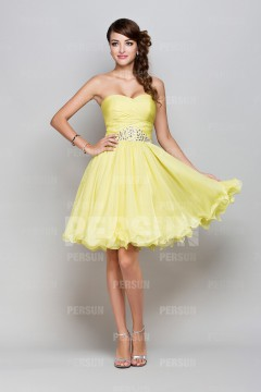 Short Formal Dress in 2014