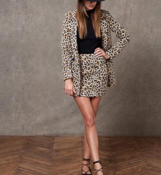 Cosas de leopardo
