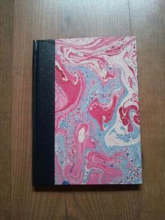 Cuaderno Artesanal