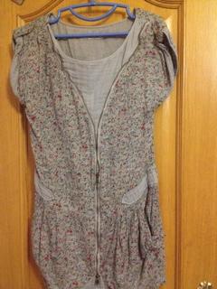 Vestido Zara talla M/S