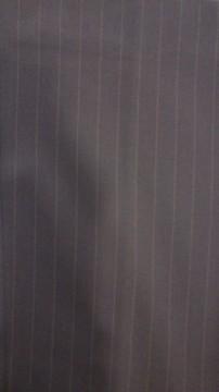 Pantalón raya ejecutiva C2C color berenjena