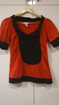 Camiseta kling