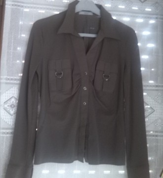camisa MARKS & SPENCER