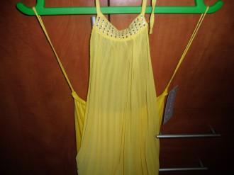 vestido talla unica nuevo