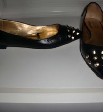 Solo venta. Zapatos Blanco Special edition