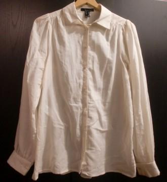 Camisa Mango suit