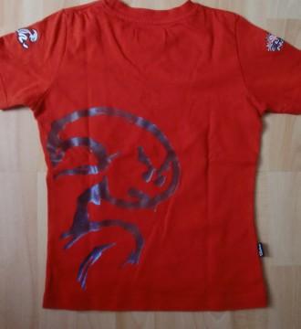 Camiseta El Niño xs