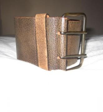 Cinturón Massimo Dutti