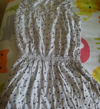 vestido de zara con mariposas
