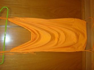 fiesta naranja
