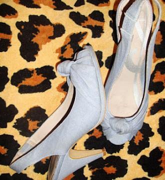 Zapatos Str vaqueros