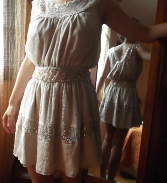 Vestido de fiesta, 40