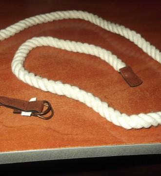 Cinturón estilo marinero