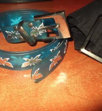 pack 2 cinturones
