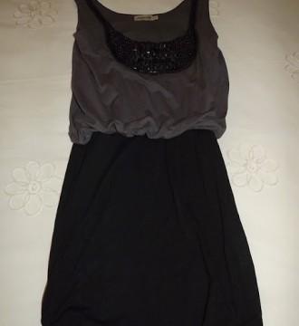 Vestido coctel El Corte Inglés talla 38