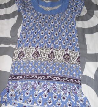 Camiseta/túnica