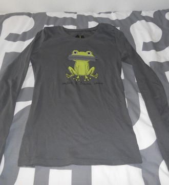 Camiseta Cache-Cache