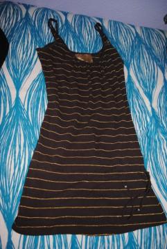 Camiseta verano a rayas