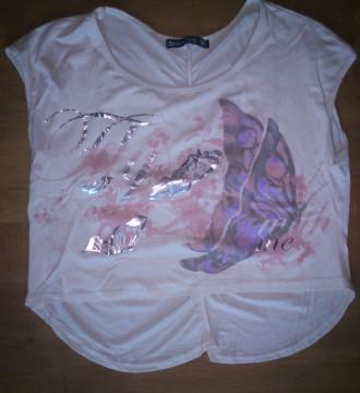 Camiseta de shana