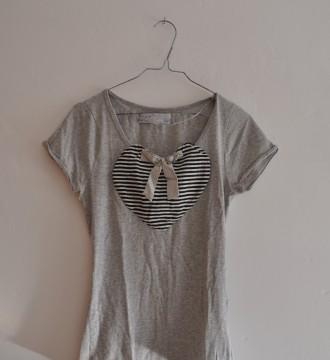 Camiseta de Zara Tfr M