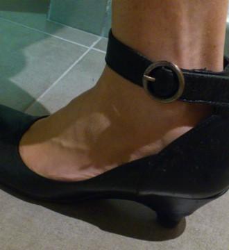 Vendo o intercambio zapatos nº37