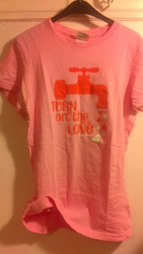 Camiseta Paul Frank